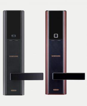 Khóa Điện Tử Samsung SHP-DH538 Mở Khóa Vân Tay