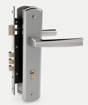 khóa tay gạt huy hoàng ex 8568